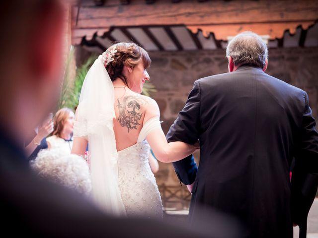 La boda de Aurelio y Marian en Toledo, Toledo 14