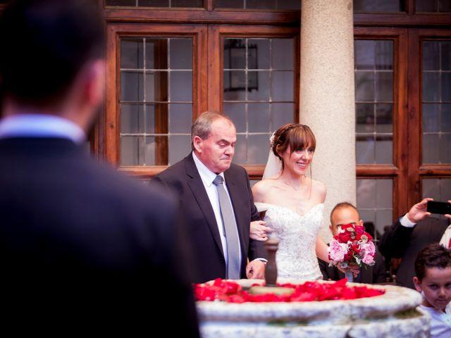 La boda de Aurelio y Marian en Toledo, Toledo 15