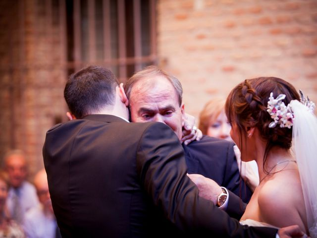 La boda de Aurelio y Marian en Toledo, Toledo 16