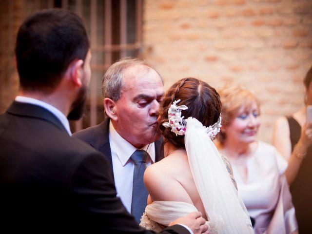 La boda de Aurelio y Marian en Toledo, Toledo 17