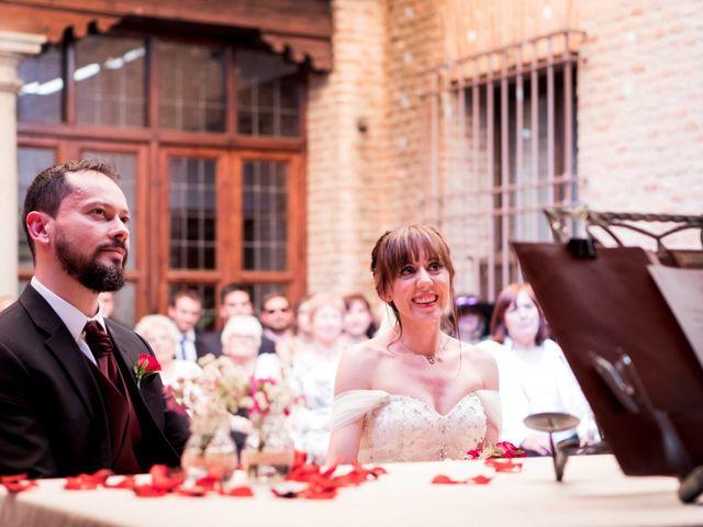 La boda de Aurelio y Marian en Toledo, Toledo 19