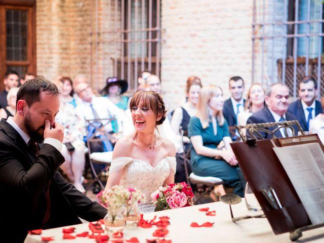 La boda de Aurelio y Marian en Toledo, Toledo 20