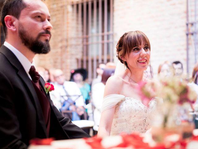 La boda de Aurelio y Marian en Toledo, Toledo 21