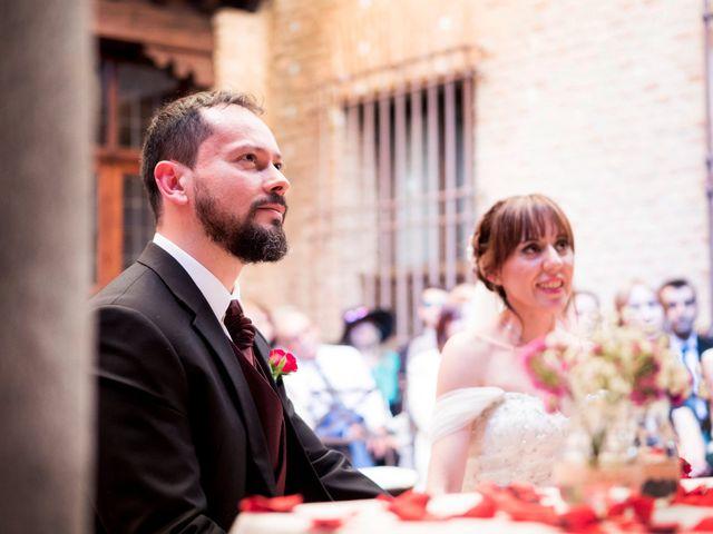 La boda de Aurelio y Marian en Toledo, Toledo 22