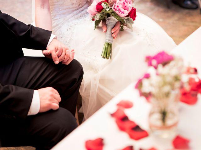 La boda de Aurelio y Marian en Toledo, Toledo 24