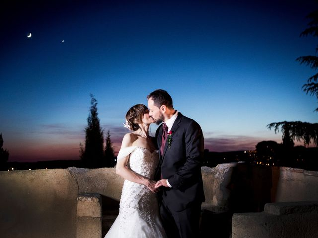 La boda de Aurelio y Marian en Toledo, Toledo 36