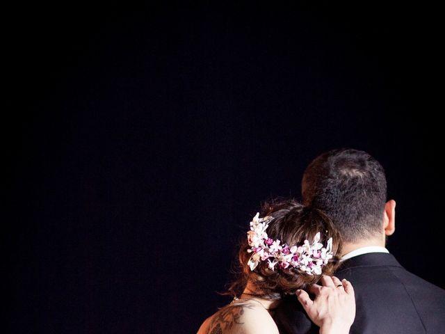 La boda de Aurelio y Marian en Toledo, Toledo 37