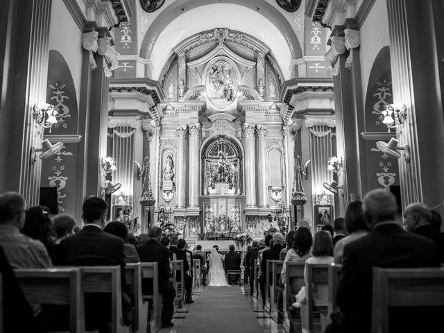 La boda de Mario y María en Archena, Murcia 9