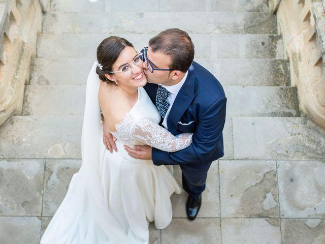 La boda de Mario y María en Archena, Murcia 11
