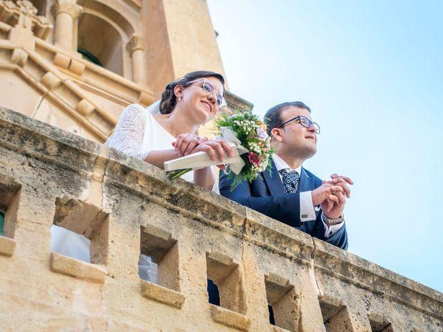 La boda de Mario y María en Archena, Murcia 12