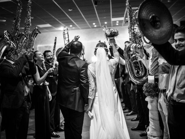 La boda de Mario y María en Archena, Murcia 13