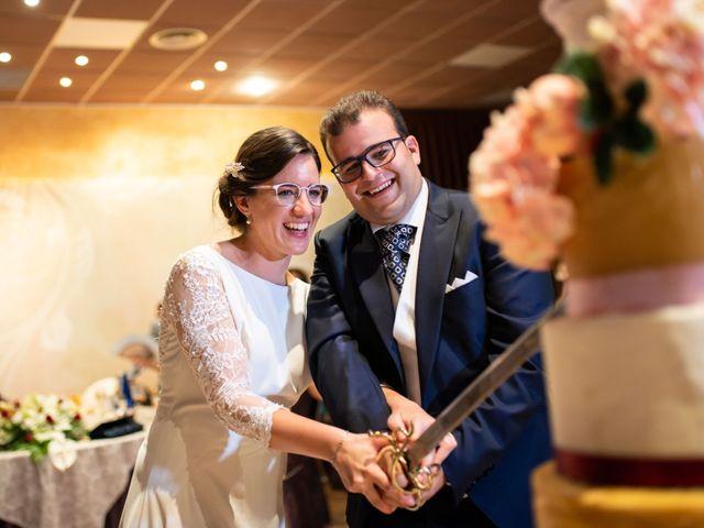La boda de Mario y María en Archena, Murcia 14