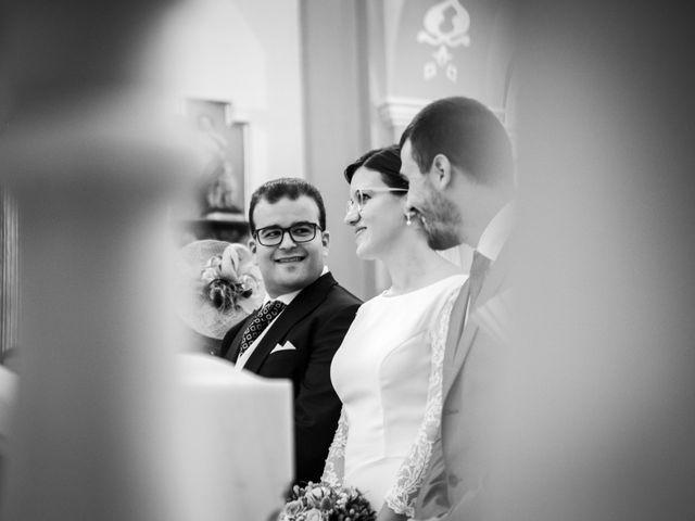 La boda de Mario y María en Archena, Murcia 19