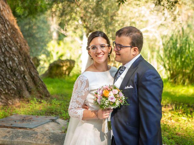 La boda de Mario y María en Archena, Murcia 20