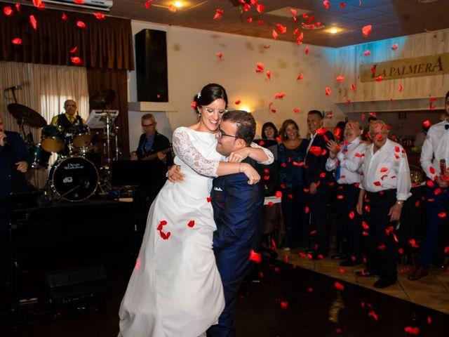 La boda de Mario y María en Archena, Murcia 21