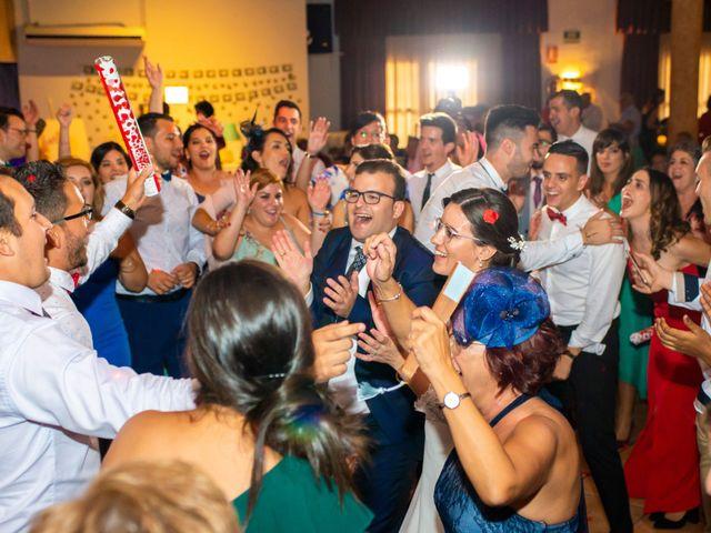 La boda de Mario y María en Archena, Murcia 22