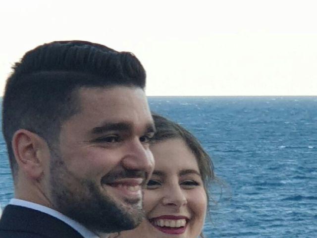 La boda de Adrián y Vicky en Calp/calpe, Alicante 4