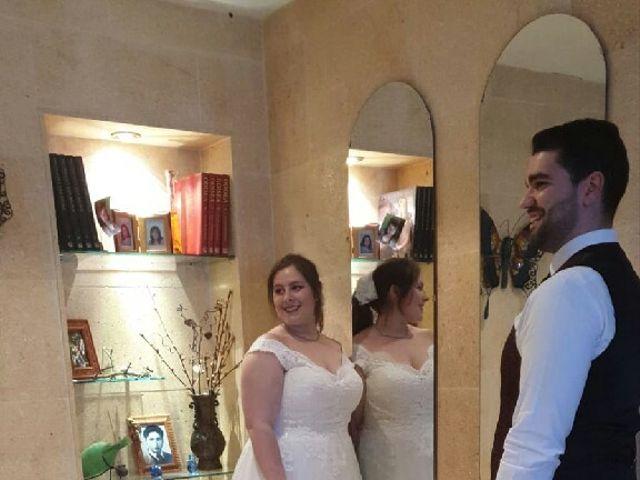 La boda de Adrián y Vicky en Calp/calpe, Alicante 5