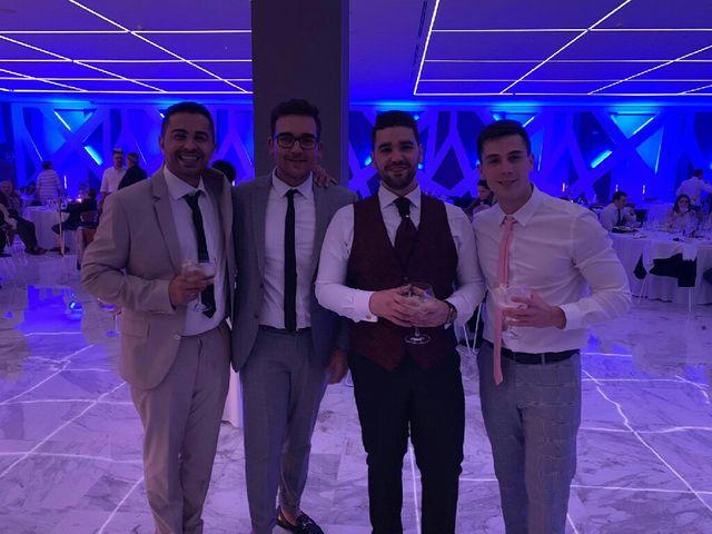 La boda de Adrián y Vicky en Calp/calpe, Alicante 7