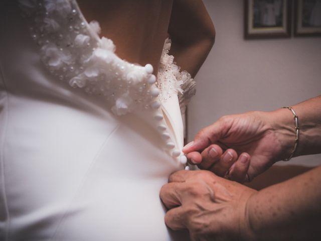 La boda de Jorge y Beatriz en Cabezon De Pisuerga, Valladolid 4
