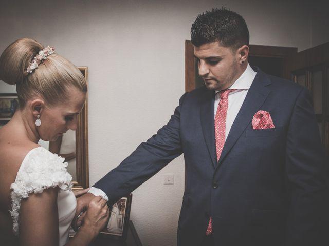 La boda de Jorge y Beatriz en Cabezon De Pisuerga, Valladolid 9