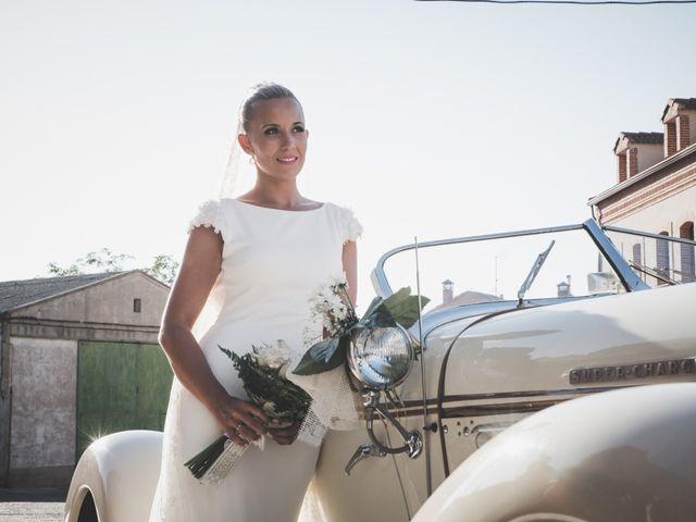 La boda de Jorge y Beatriz en Cabezon De Pisuerga, Valladolid 53