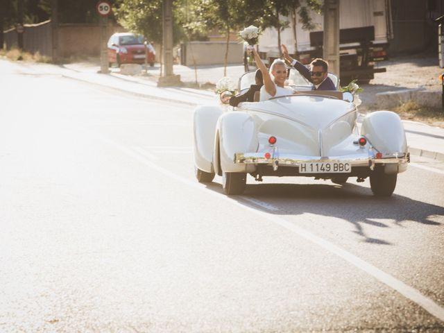 La boda de Jorge y Beatriz en Cabezon De Pisuerga, Valladolid 64