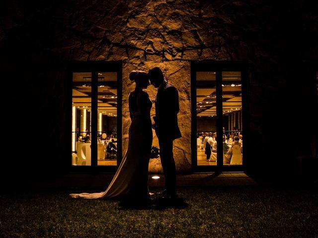 La boda de Jorge y Beatriz en Cabezon De Pisuerga, Valladolid 101