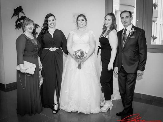 La boda de Adrián y Vicky en Calp/calpe, Alicante 10