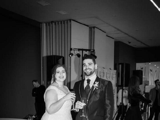 La boda de Adrián y Vicky en Calp/calpe, Alicante 2