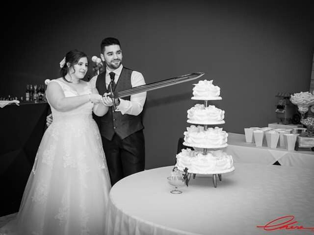La boda de Adrián y Vicky en Calp/calpe, Alicante 11