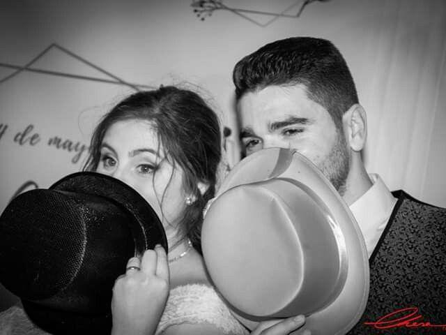 La boda de Adrián y Vicky en Calp/calpe, Alicante 12