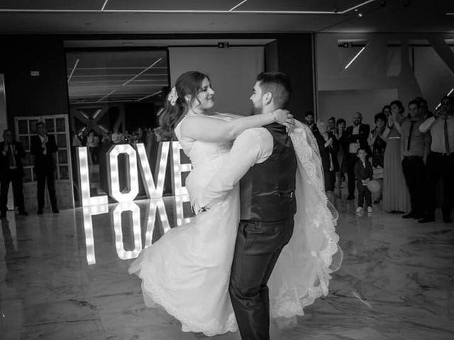 La boda de Adrián y Vicky en Calp/calpe, Alicante 13