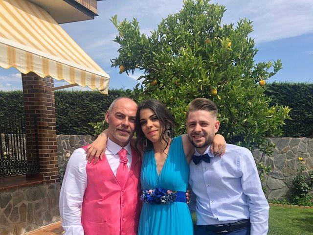 La boda de Fran  y Jenny en Griñon, Madrid 5