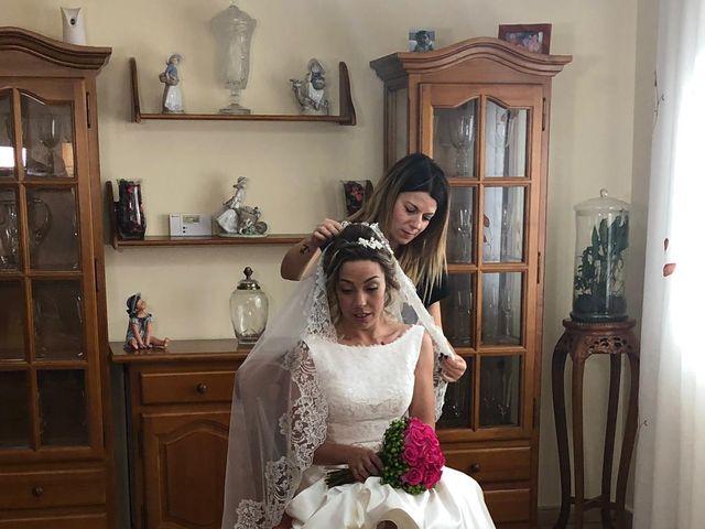 La boda de Fran  y Jenny en Griñon, Madrid 10