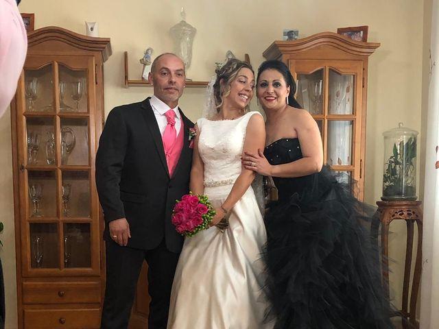 La boda de Fran  y Jenny en Griñon, Madrid 16