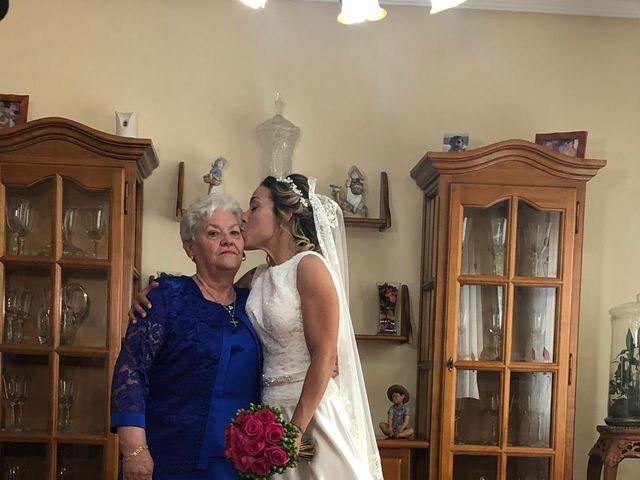 La boda de Fran  y Jenny en Griñon, Madrid 20