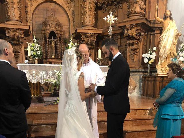 La boda de Fran  y Jenny en Griñon, Madrid 22