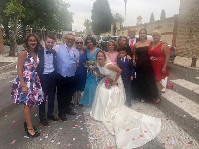 La boda de Fran  y Jenny en Griñon, Madrid 23