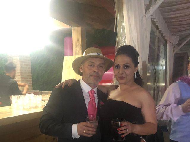 La boda de Fran  y Jenny en Griñon, Madrid 30