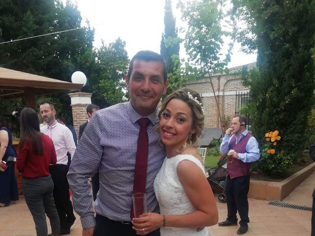 La boda de Fran  y Jenny en Griñon, Madrid 37