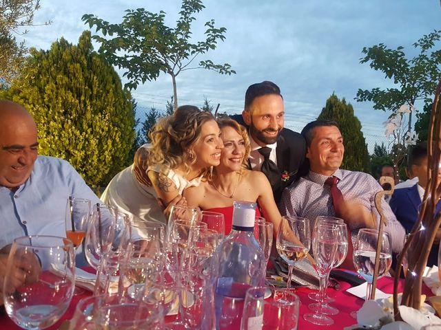 La boda de Fran  y Jenny en Griñon, Madrid 1