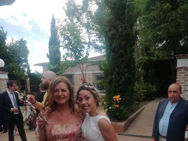La boda de Fran  y Jenny en Griñon, Madrid 42