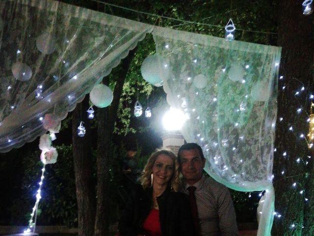 La boda de Fran  y Jenny en Griñon, Madrid 44