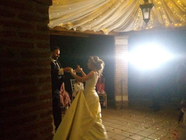 La boda de Fran  y Jenny en Griñon, Madrid 52
