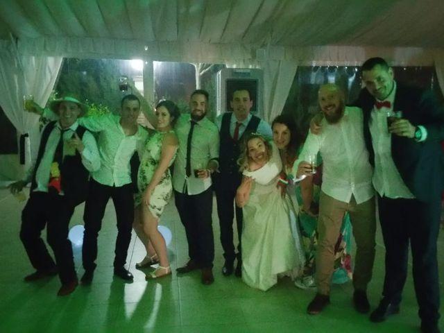 La boda de Fran  y Jenny en Griñon, Madrid 53