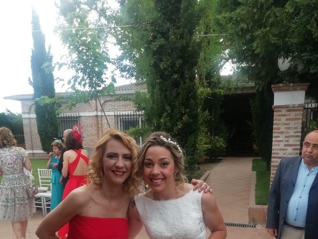 La boda de Fran  y Jenny en Griñon, Madrid 54