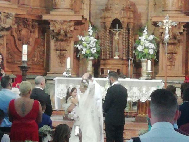 La boda de Fran  y Jenny en Griñon, Madrid 55