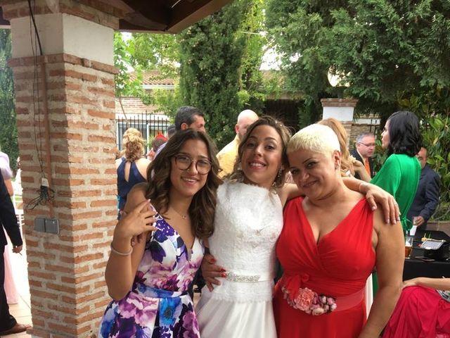La boda de Fran  y Jenny en Griñon, Madrid 56
