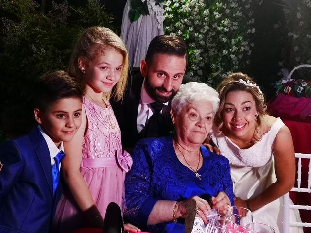 La boda de Fran  y Jenny en Griñon, Madrid 73